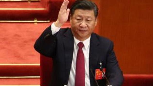Çin Komünist Partisi, devlet başkanının doktrinini kutsal kabul etti