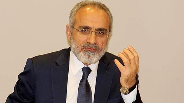 Erdoğan'ın başdanışmanı Topçu'dan seçim ittifakı açıklaması