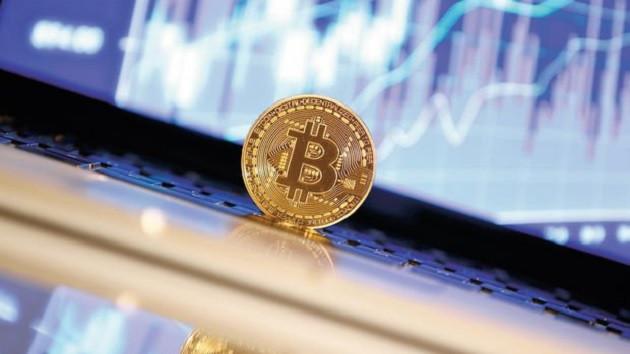 Bitcoin'den sert düşüş! 10 bin dolar seviyelerine kadar indi