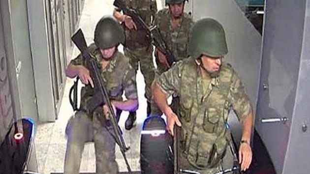 TRT ve Digiturk binalarını işgal davasında ceza yağdı