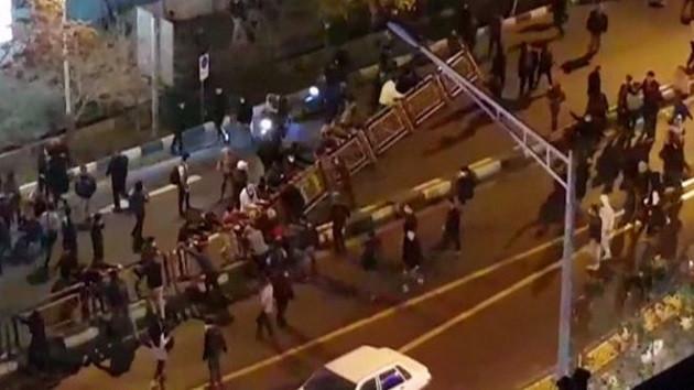 Ölü sayısı 13'e yükseldi! İran protestolarla ilgili ABD, İngiltere ve Suudi Arabistan'ı suçladı
