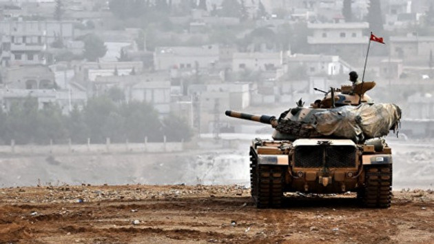 Suriye: Türkiye'nin Afrin'e yaptığı saldırıyı kınıyoruz