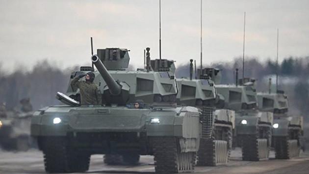 İngiliz Genelkurmay Başkanı Sir Nik Carter: Suriye savaşı Rusya'ya yaradı
