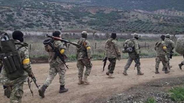 Fehim Taştekin: Zeytin Dalı'na katılan milisler, uyumsuz, dağınık ve başıbozuk bir koalisyon