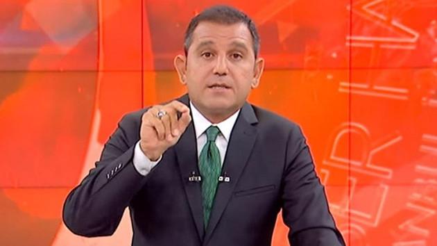 Fatih Portakal'dan Erdoğan'a TTB eleştirisi: Allah herkese akıl vermiş..