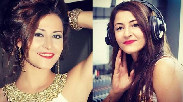 Genç şarkıcı Tuba Ergüzel intihar etti!
