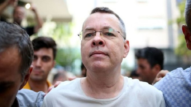 Andrew Brunson kimdir? Dava hakkında bilinmesi gerekenler