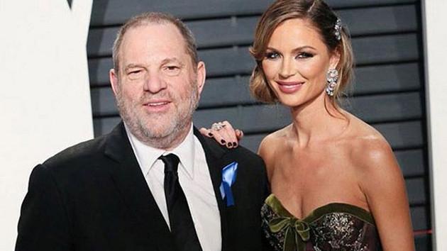 Cinsel tacizlerle suçlanan yönetmen Harvey Weinstein hakim karşısına çıktı