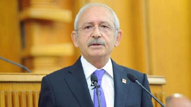 Kemal Kılıçdaroğlu hükümete sitem etti: Beni dikkate almıyorlar