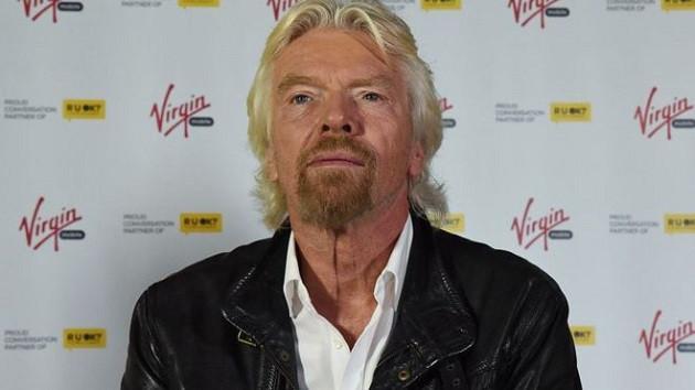 Cemal Kaşıkçı vakası: Virgin'in patronu Arabistan'la 1 milyar dolarlık uzay projesini askıya aldı