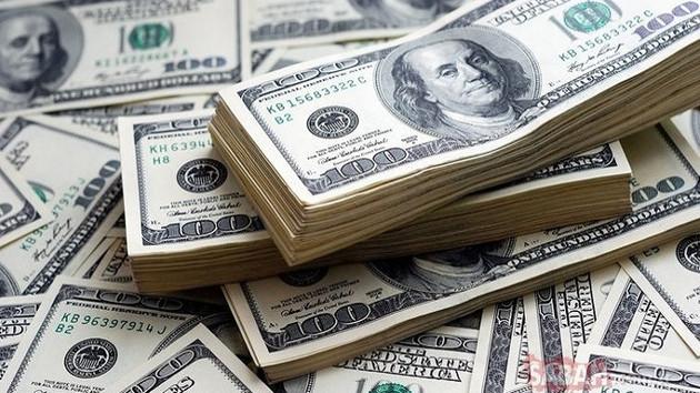 Brunson krizinin ardından dolar/TL 5.90'ın altında