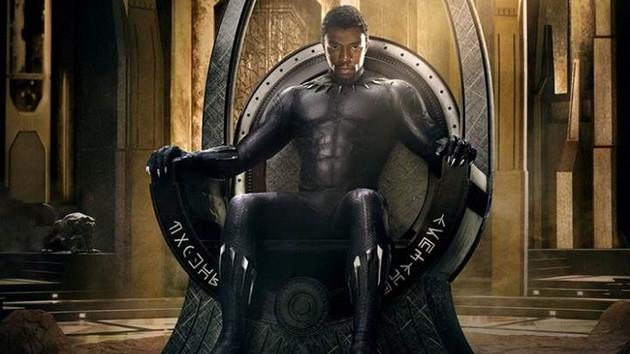 Black Panther 2 filmi geliyor