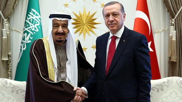 Suudi Arabistan Kralı Selman'dan Erdoğan'a Cemal Kaşıkçı telefonu: Kimse zarar veremez!
