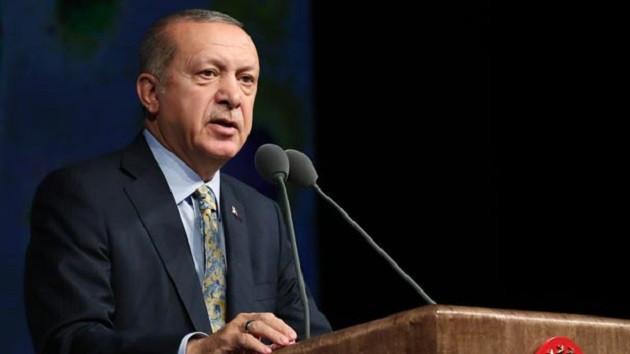 Erdoğan'dan af açıklaması: Arkadaşlarıma talimatı verdim
