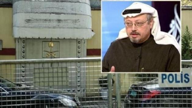 El Cezire: Kaşıkçı'nın nerede öldürüldüğü belli oldu!