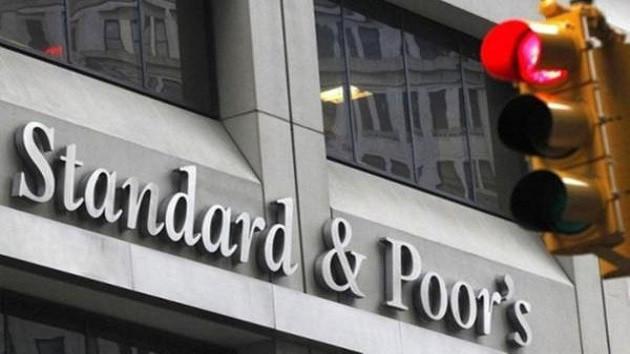 S&P'den Türkiye için kötü haber: TL'de düşüş sürecek
