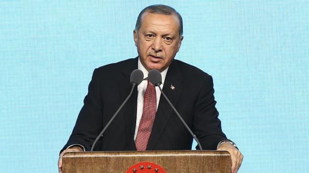 Erdoğan: CHP'nin Menderes'i nasıl idam ettiğini iyi biliriz