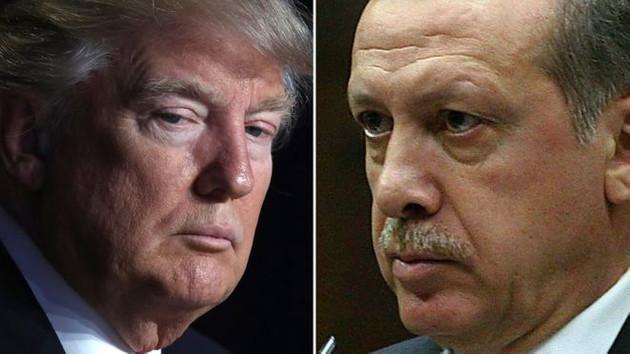 Erdoğan ve Trump telefonda Kaşıkçı cinayetini görüştü