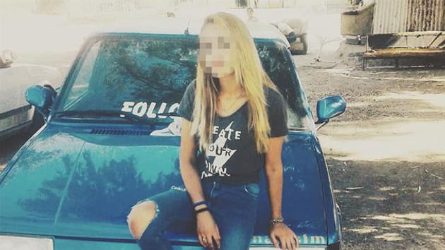 Öz kızına tecavüz etti, tecavüzün video kaydı cep telefonundan çıktı