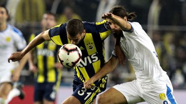 Fenerbahçe dibe vurdu: Taraftarlardan Cocu'ya istifa çağrısı!
