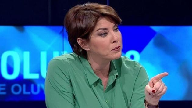 Şirin Payzın'dan CNN Türk'e duygusal veda