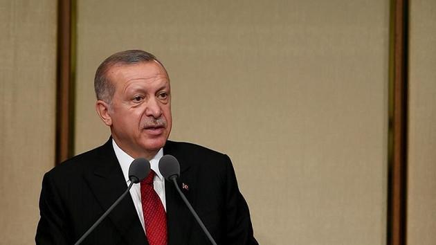 Erdoğan: Milletinin emrinde hakim ve savcılara ihtiyacımız var