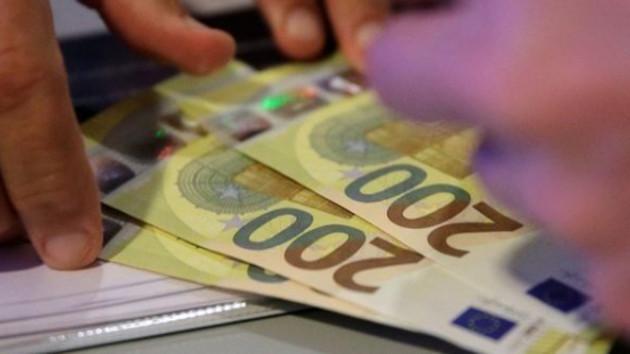 İşçilerin maaşı yanlışlıkla 30'ar bin Euro ikramiye ile birlikte yattı