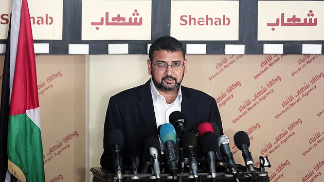 Son dakika! Hamas: İsrail'e ciddi bir ders verdik