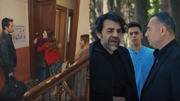 13 Kasım 2018 Salı reyting sonuçları: Kadın, Eşkıya Dünyaya Hükümdar Olmaz, Fatih Portakal