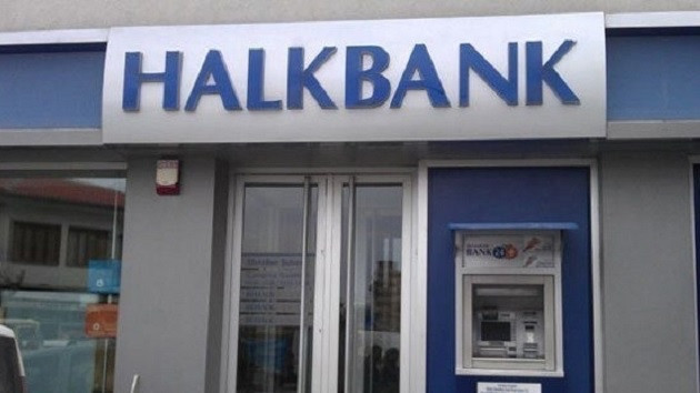Halkbank hisseleri ABD'den gelen haber ile yükseldi