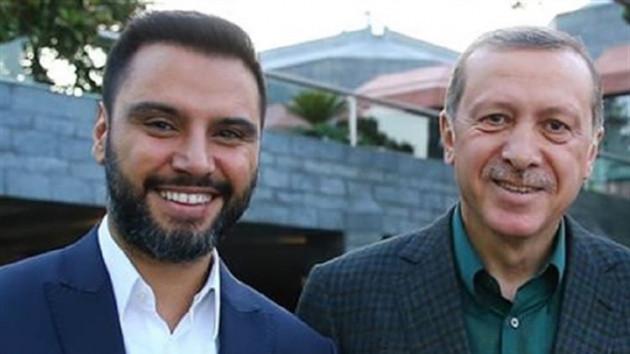 Alişan: Cumhurbaşkanı Erdoğan'ın yanına gittiğim için yakala dediler