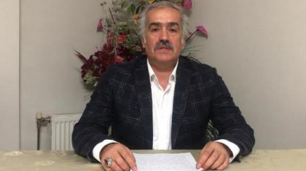 2 yıl önce AKP'den ihraç edilen belediye başkanı görevden alındı