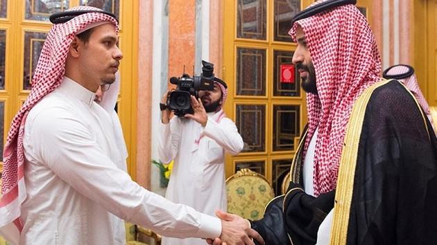 Cemal Kaşıkçı cinayetiyle gündeme gelen Suudi Arabistan'ın Veliaht Prensi Muhammed bin Selman kimdir