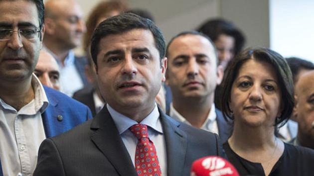 AİHM'in Demirtaş kararı Türkiye'yi nasıl etkiler?