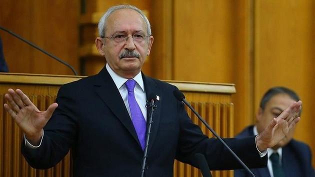Kemal Kılıçdaroğlu'ndan flaş Demirtaş yorumu: AİHM kararına uymamız lazım