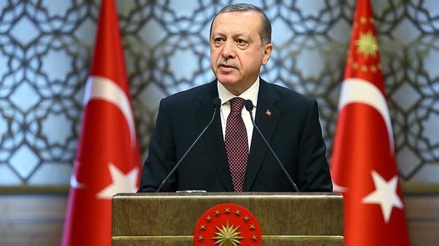 Erdoğan'dan AİHM'e sert tepki: Ciddiye alamayız