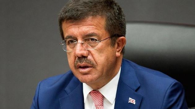 AK Parti'nin İzmir adayı Nihat Zeybekci kimdir?