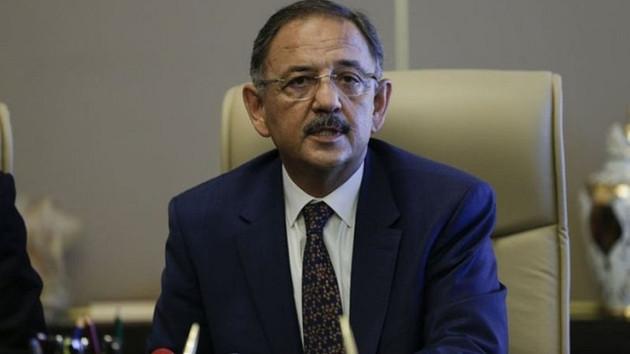 AK Parti'nin Ankara adayı Mehmet Özhaseki kimdir?