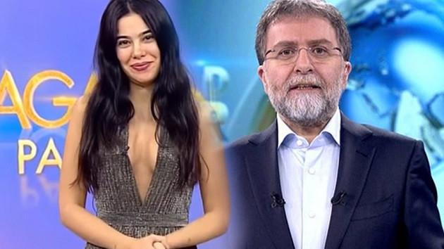 Asena Atalay ve Ahmet Hakan aşk mı yaşıyor?