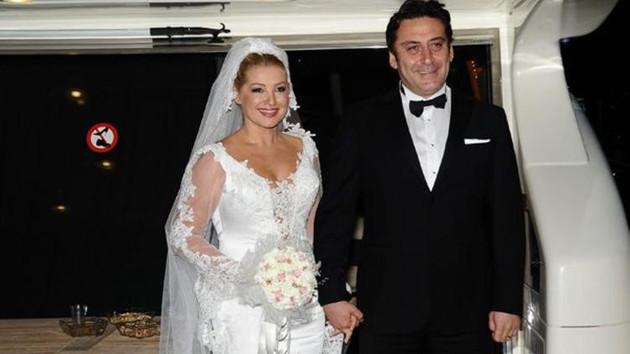 Doğumun ardından ekranlara dönen Zahide Yetiş'in eşi Cem Arısoy kimdir?