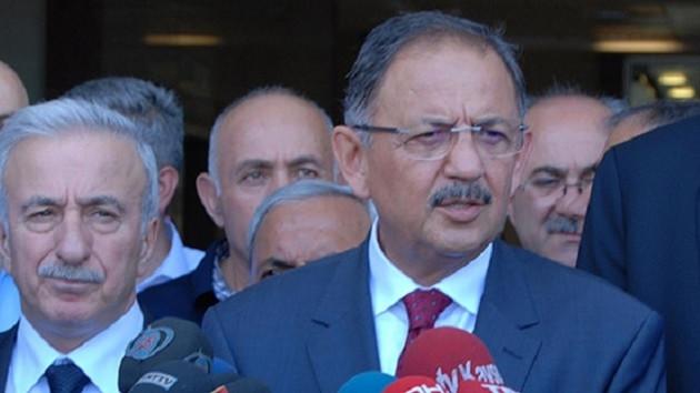 Mehmet Özhaseki: Çıkaracağımız adaylara şaşıracaksınız