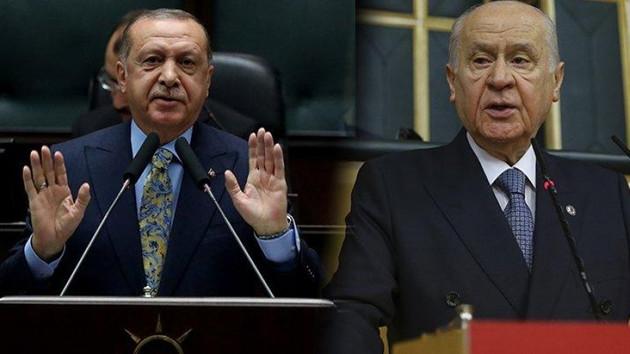 Son dakika: MHP Konya'da eski AKP'li vekili mi aday gösterecek?