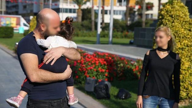İzmir'de 2 yaşındaki kız çocuğuna anaokulunda dayak