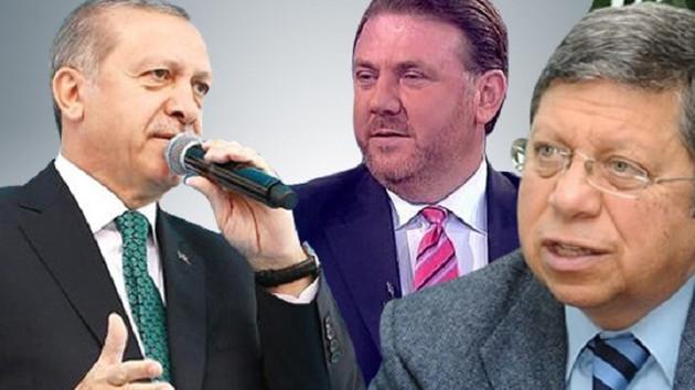 Erdoğan yasaklamıştı: Yiğit Bulut ve İlnur Çevik artık TRT'ye çıkamayacak mı?