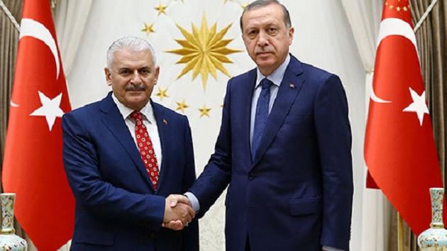 Binali Yıldırım aday olacak mı? Erdoğan'dan yanıt