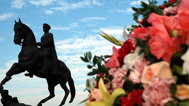Konya'da 10 Kasım töreni neden 12 Kasım'a alındı?