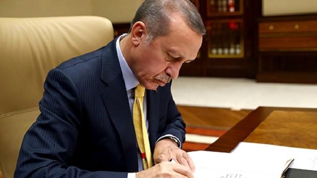 İşte Erdoğan'a sunulan anketteki 4 isim