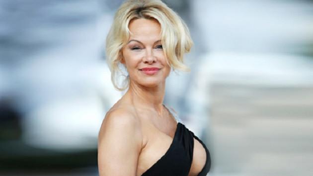 Pamela Anderson'dan #MeToo çıkışı: Bunu söylediğim için öldürülebilirim