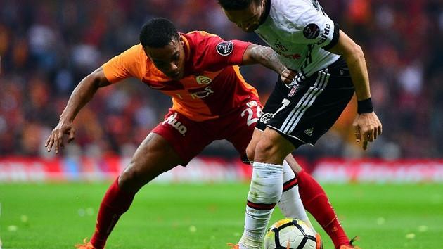 Beşiktaş ile Galatasaray 344. randevuda