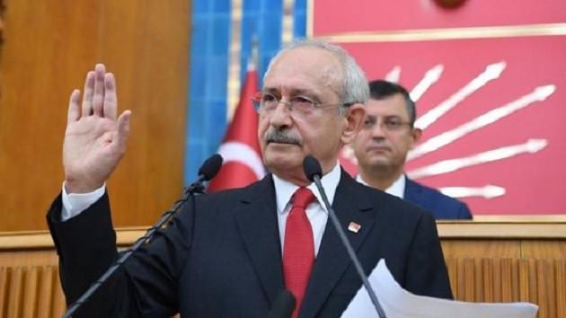 Kemal Kılıçdaroğlu: Bu bütçeye oy vermek haramdır